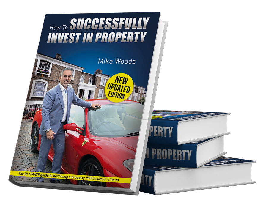 Property Book Successfully Invest in Property